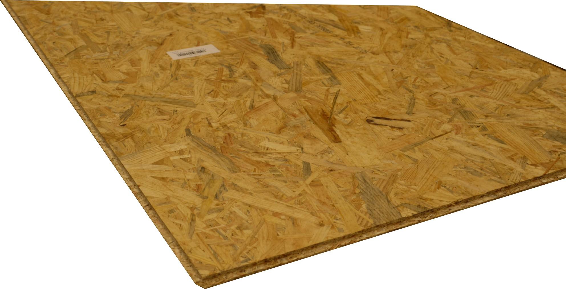 Dalle de plancher osb3 bois plus magasin - Dalle plancher bois exterieur ...